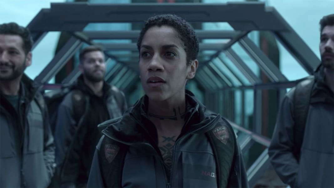 december streaming the expanse