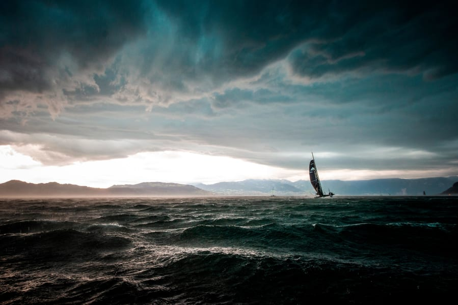 Mirabaud Yacht Racing Image award 1 Loris VON SIEBENTHAL