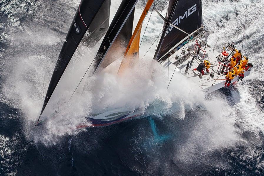 Mirabaud Yacht Racing Image award 2-Sharon GREEN