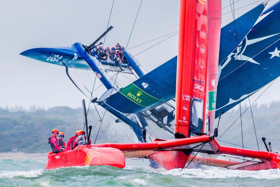 Mirabaud Yacht Racing Image award 3-Ian ROMAN
