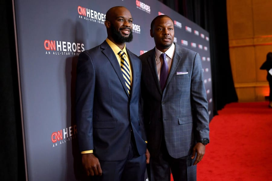 11 cnn heroes 2019 red carpet