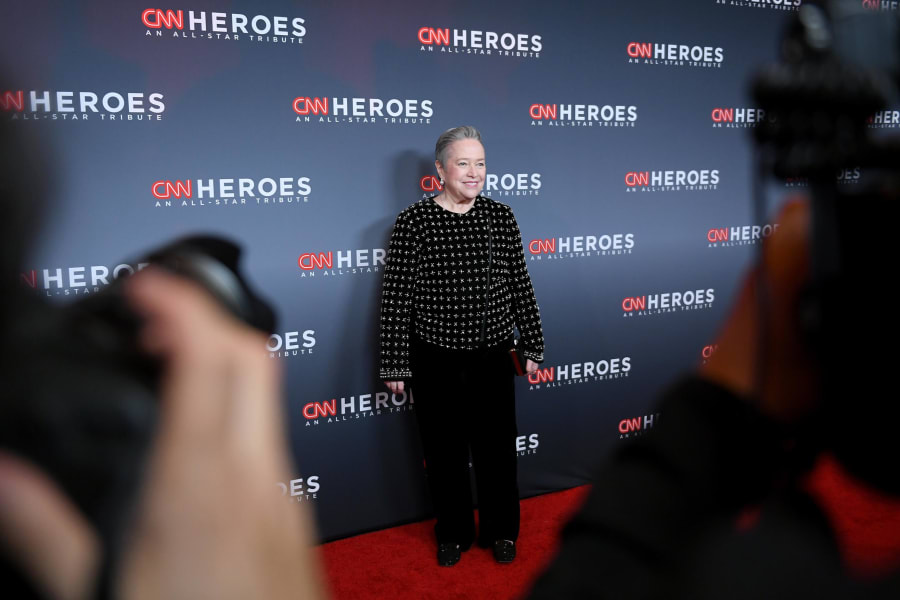 13 cnn heroes 2019 red carpet