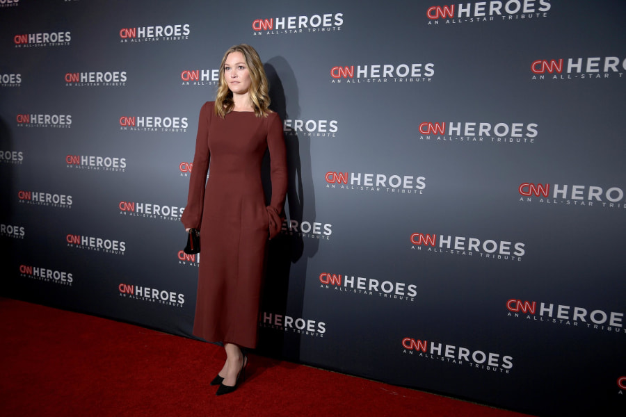 18 cnn heroes 2019 red carpet