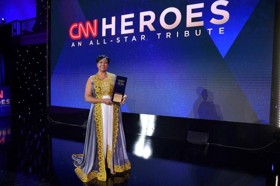 18 cnn heroes 2019 show