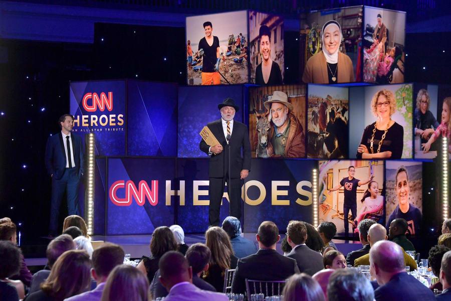 19 cnn heroes 2019 show