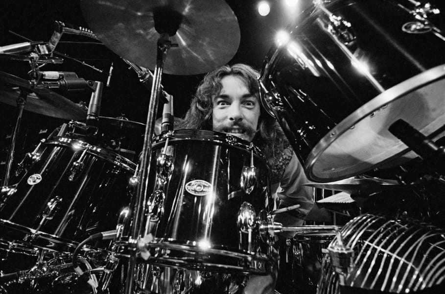02 Neil Peart RESTRICTED
