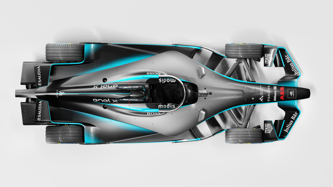 formula e new car 3