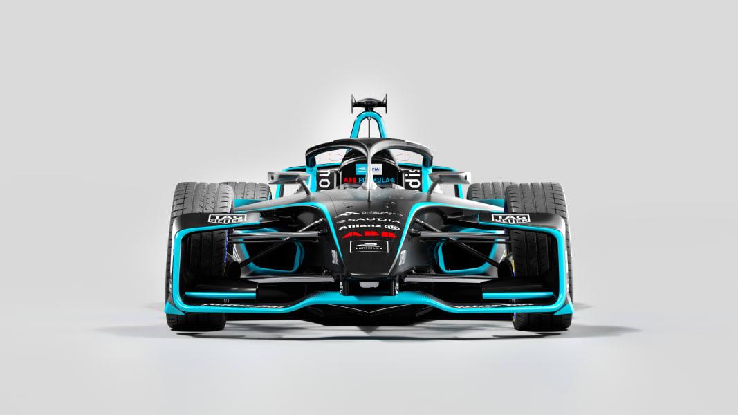 formula e new car 4