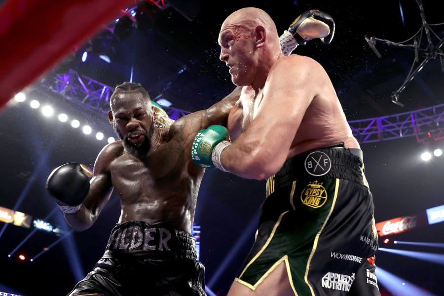 12 wilder fury boxing 0222