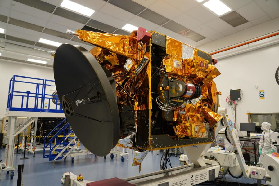 mars hope probe 1