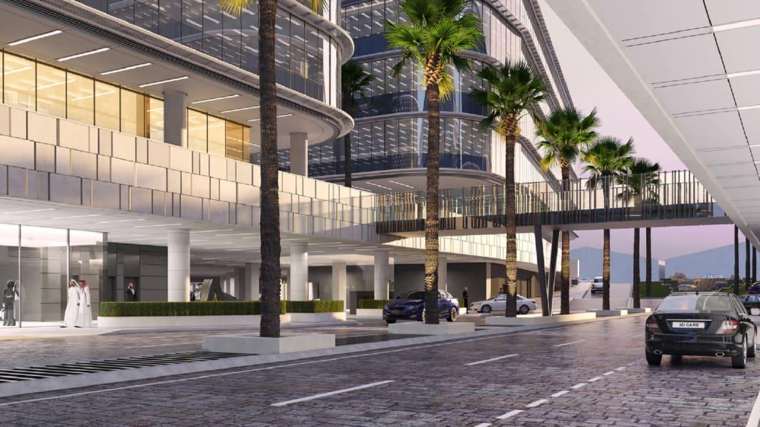 Dubai Commercity 3