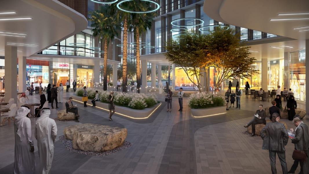 Dubai Commercity 4