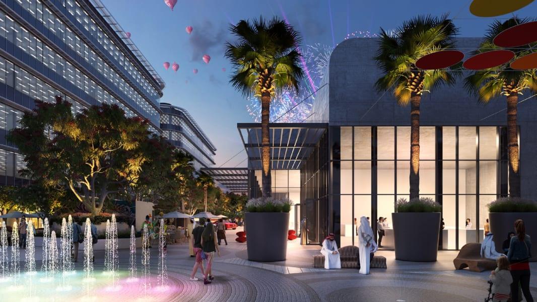 Dubai Commercity 6