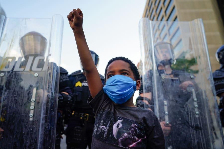 18 george floyd protests 0531 atlanta