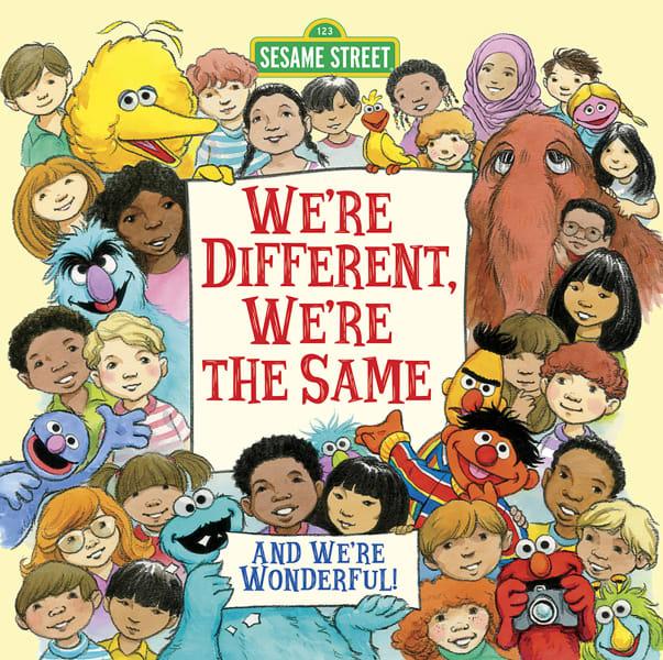 10 children's book wellness