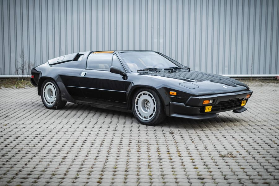 08 lamborghini auction 1986-Lamborghini-Jalpa