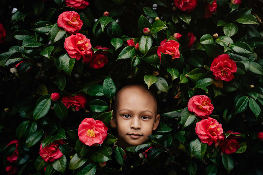 04 the heart of a boy MahinBatra