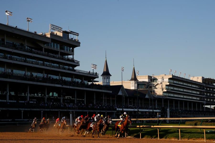 04 Kentucky Derby 2020