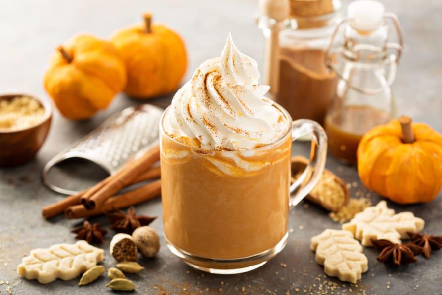 04 real pumpkin spice foods