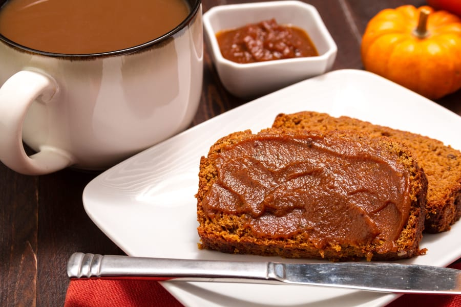 06 real pumpkin spice foods