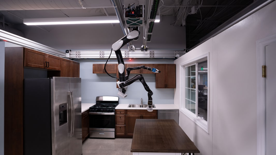 The robots that are doing good