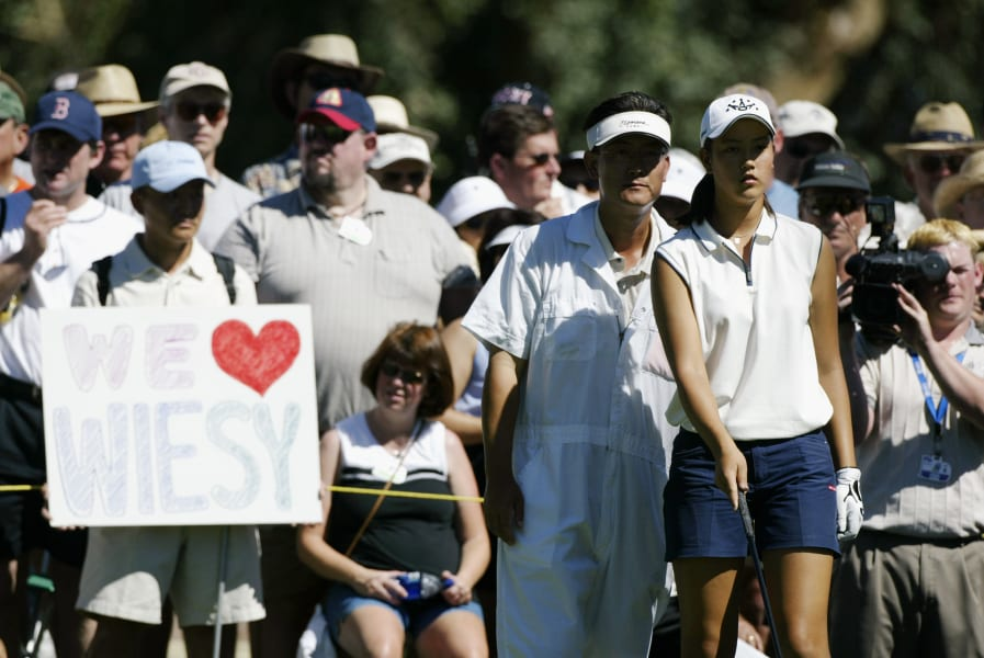 michelle wie 2003 father