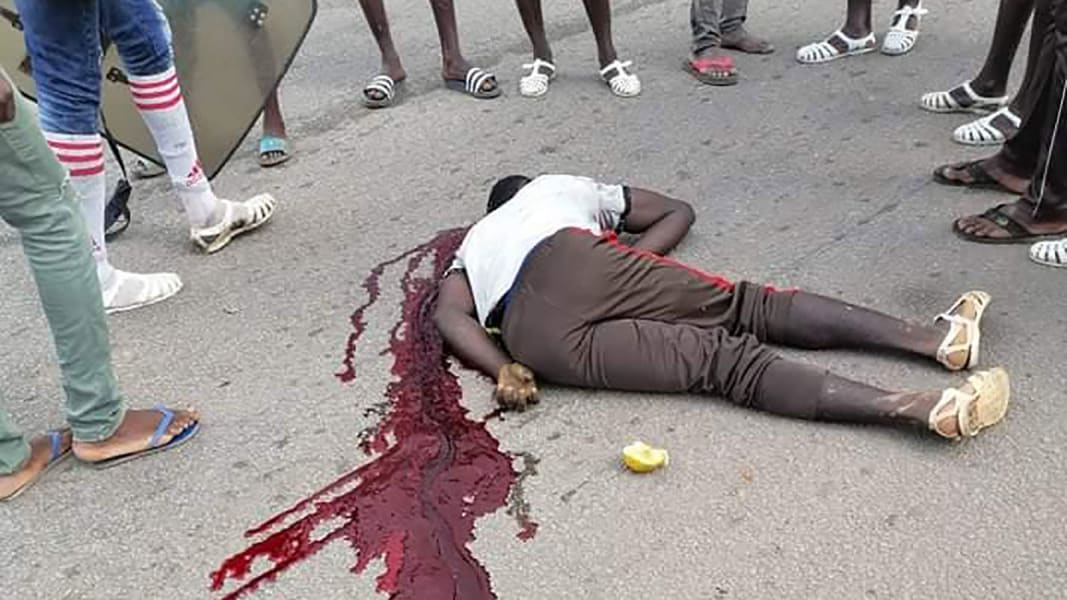 GRAPHIC IMAGE 06 ivory coast election unrest