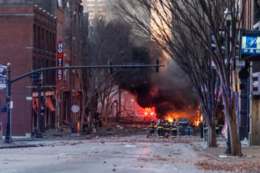 27 nashville explosion 1225