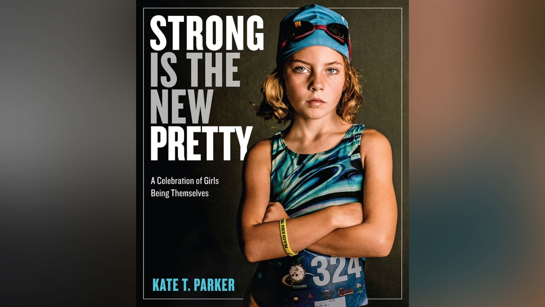 01a Strong is the new pretty Kate T Parker book RESTRICTED