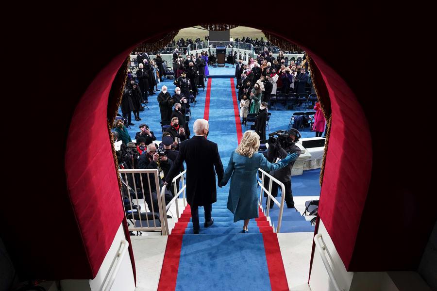 10 biden inauguration unf