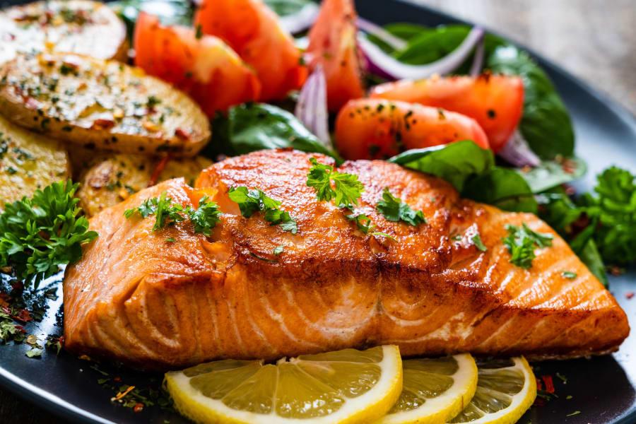 02 stress relieving foods wellness