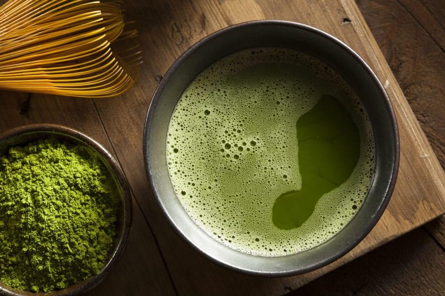 07 stress relieving foods wellness