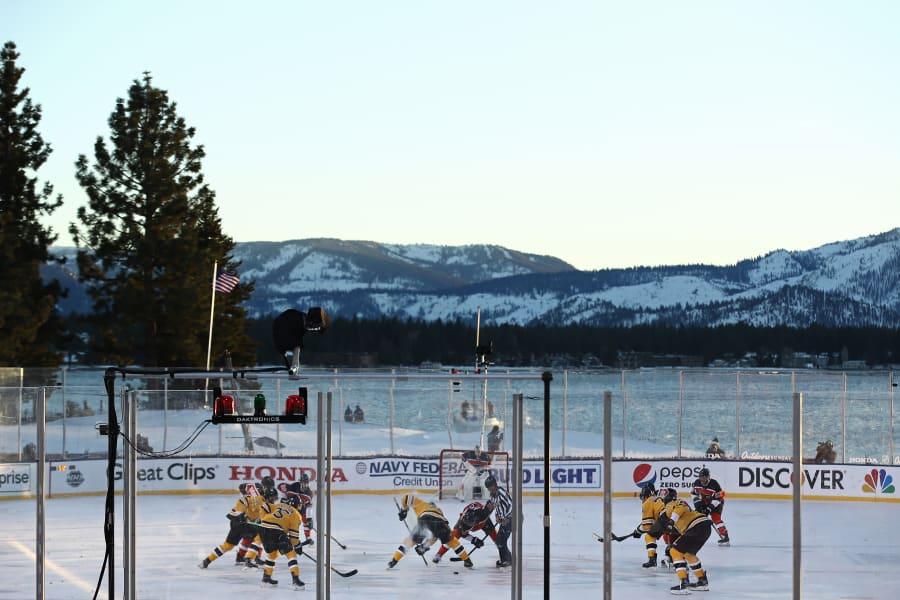 09 nhl winter classic lake tahoe