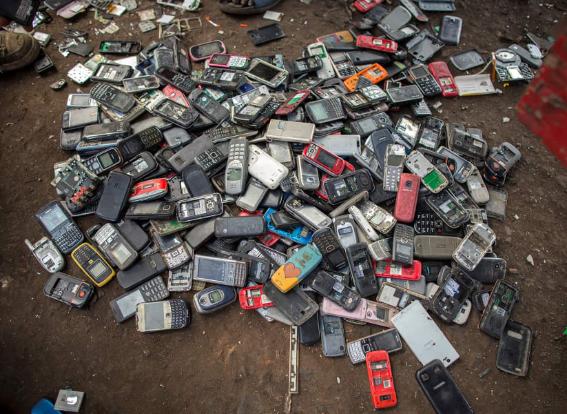 09 ghana electronic waste RESTRICTED