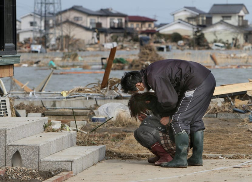 13 tohoku disaster tenth anniversary