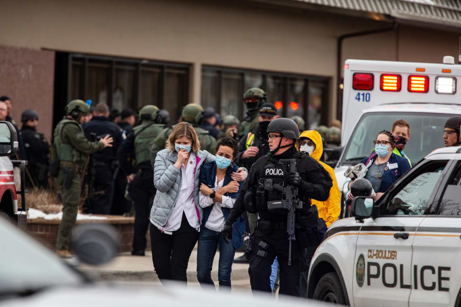 11 boulder reported shooting 0322