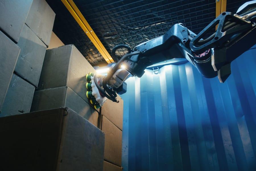 boston dynamics stretch robot 2