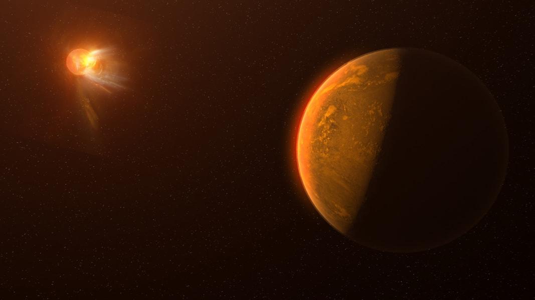 02 proxima flare