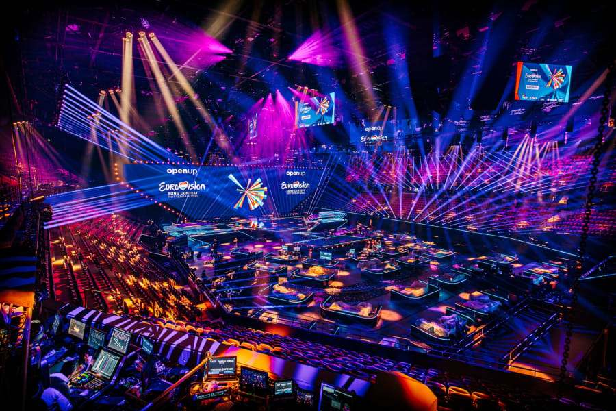 14 eurovision 2021 contestants_stage