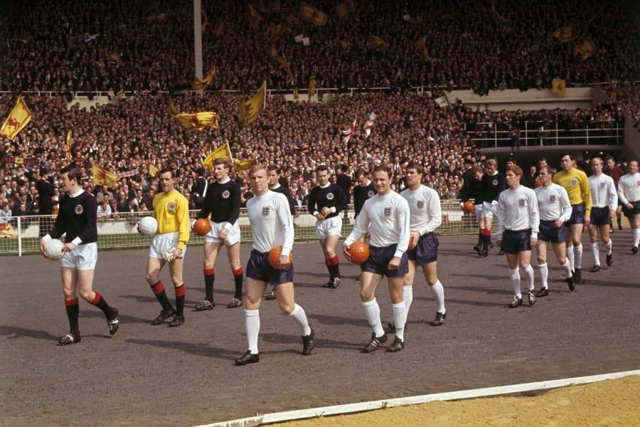 03 england scotland football rivalry 1967