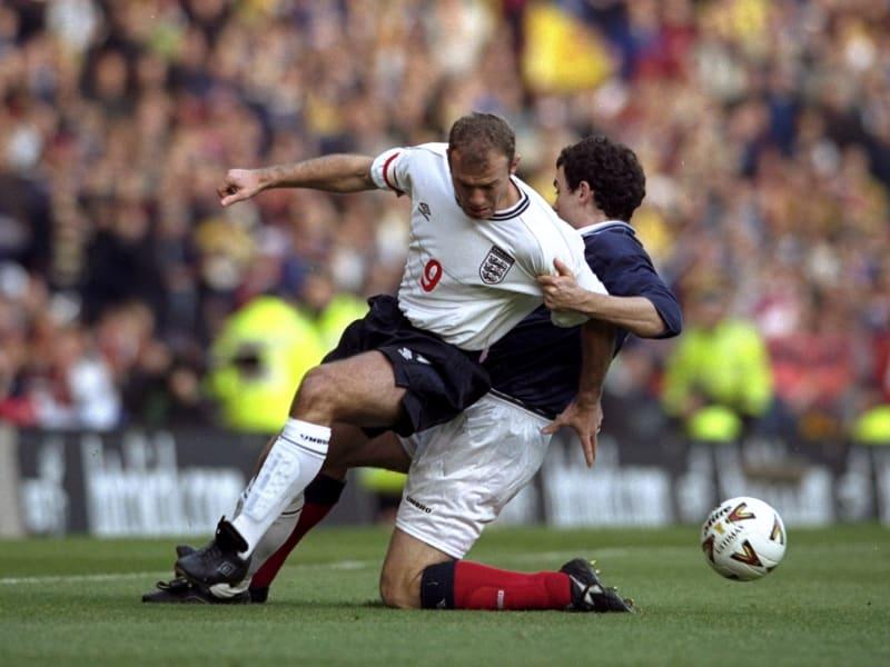 07 england scotland football rivalry 1999