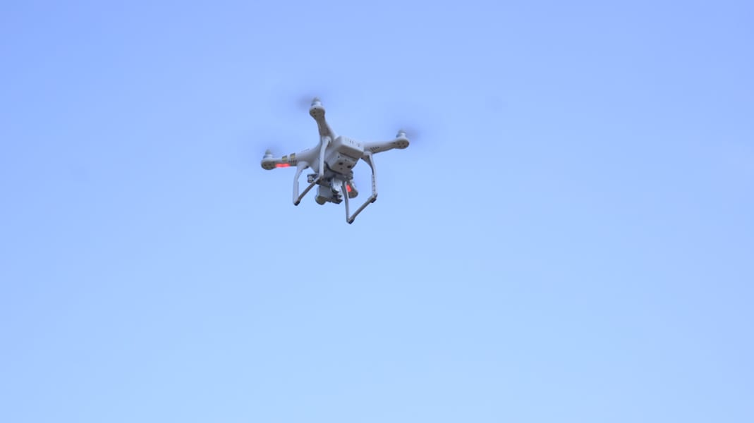 Ellipsis drone RESTRICTED