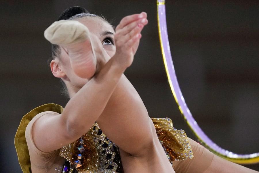 25 olympics 080621 rhythmic gymnastics