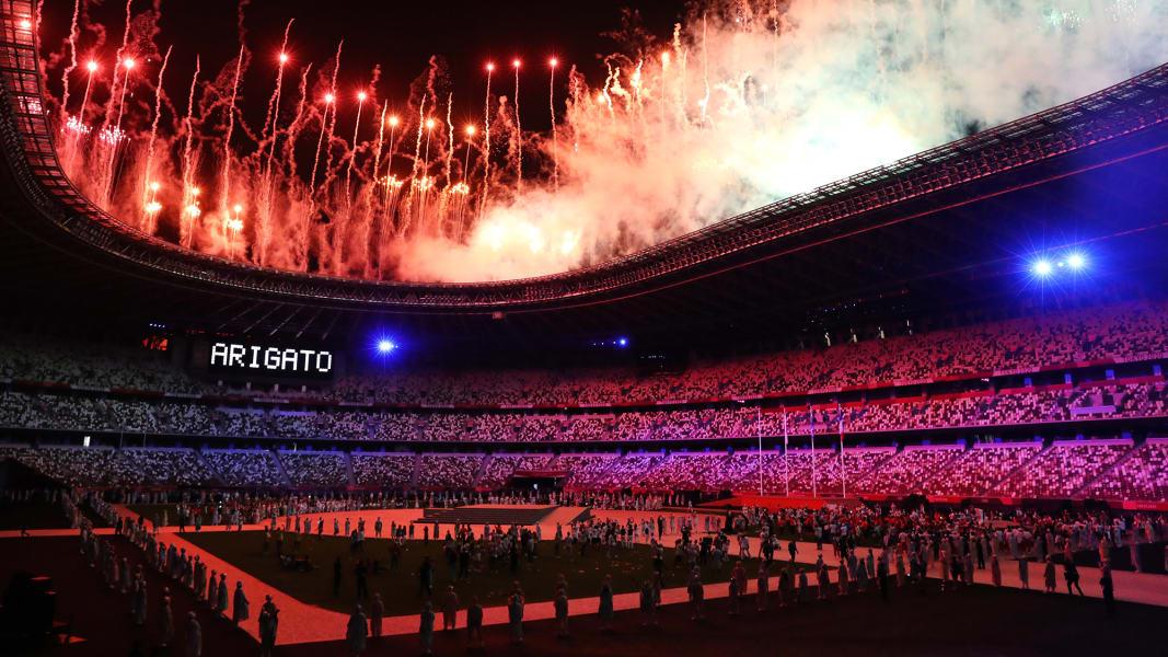 27 olympics 080821 closing ceremony