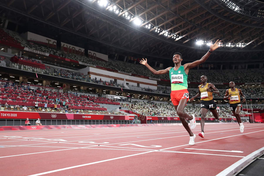 10 africa olypmics history tokyo 2020