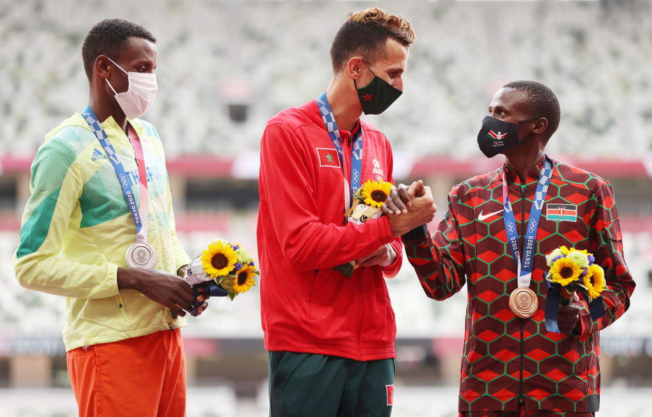 12 africa olypmics history tokyo 2020