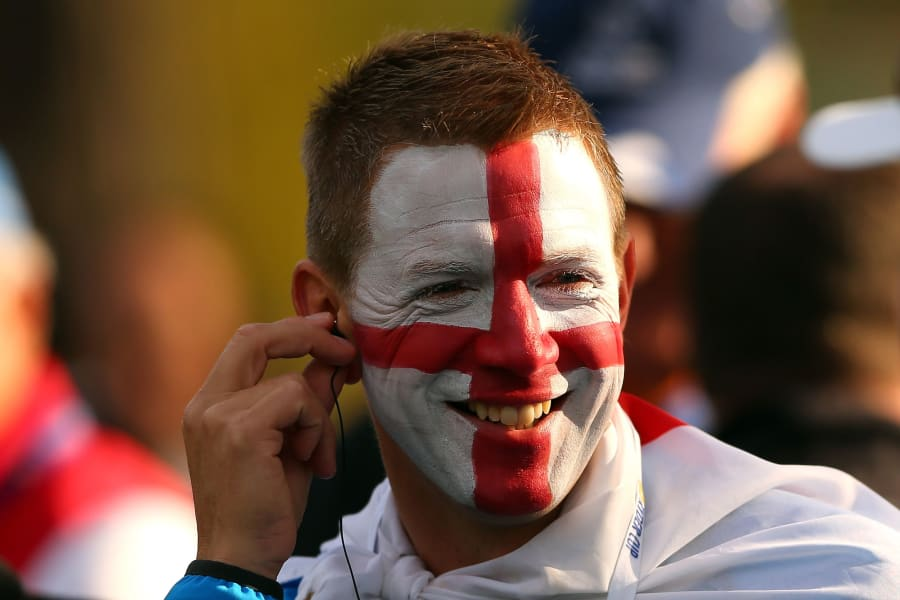 14 ryder cup fan outfits gallery