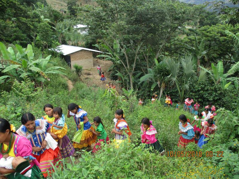 10 indigenous food systems spc intl Maya Ch'orti'