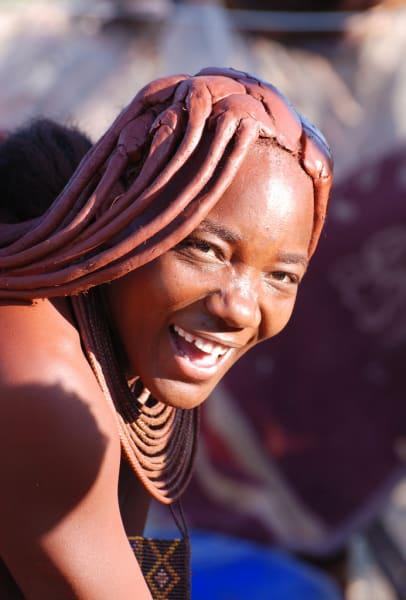 Himba Women (album in comments)[NSFW-ish][1325 x 994
