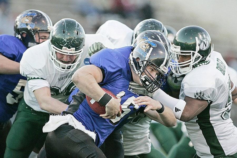 Former college football star Colt Brennan dead at 37